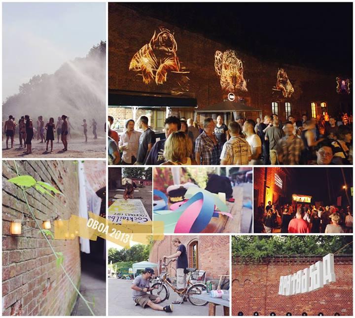 OBOA 2013 collage