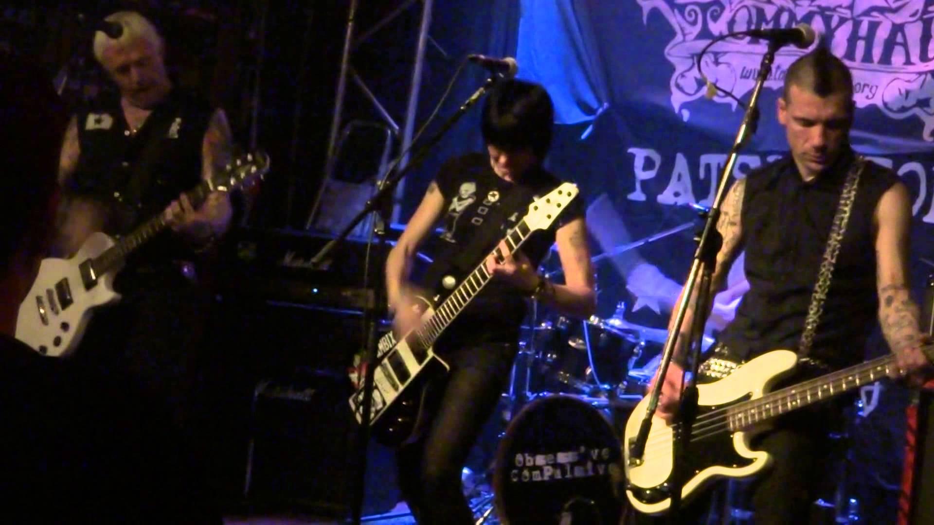 Patsy Stone